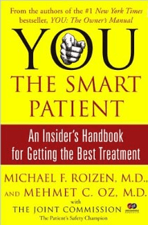 Book You the SMart Paitent