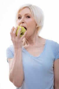 flavonoids and good health eat an apple