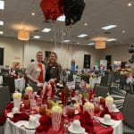 Covenant Home Care at Social Worker/Case Manager Luncheon