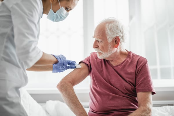 vaccinations for older adults