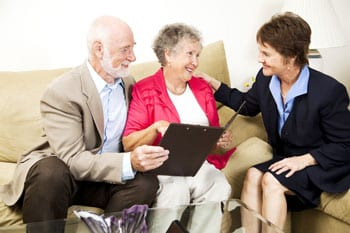 What is an In Home Care Assessment
