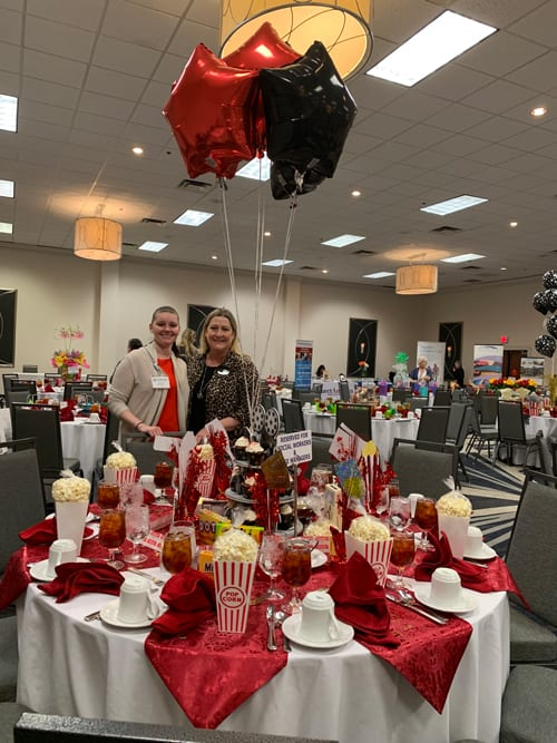 Social Worker/Case Manager Appreciation Luncheon
